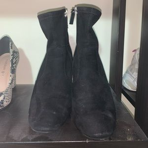 Steve Madden Gaze Boot